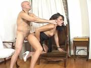 All Time Biggest Transsexual Cocks #03