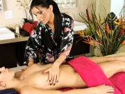 Magnifique Massage
