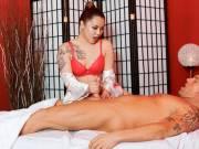Strip Mall Asian Massage #03