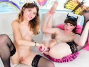 TS Dates Bio Girl: Pussy Fuck, Sodomy